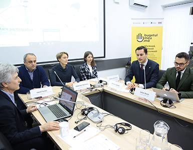 A fost lansată o nouă inițiativă susținută de UE care consolidează cooperarea între societatea civilă și autoritățile publice locale