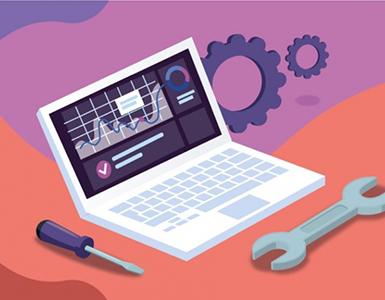 Cerere de ofertă – dezvoltarea unei platforme online